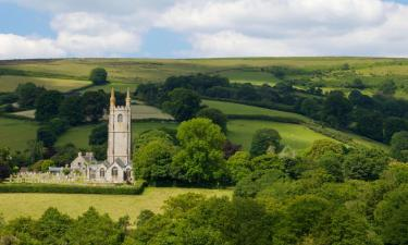Vacation Homes in Widecombe in the Moor