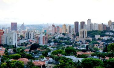 Hotels with Parking in Canoas