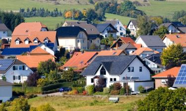 The Best Available Hotels Places To Stay Near Baldham Germany