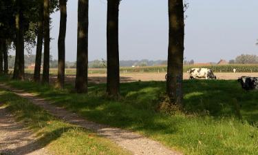 Hôtels à Oostkamp