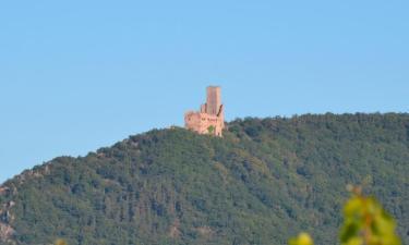 Unterkünfte zur Selbstverpflegung in Ramstein-Miesenbach