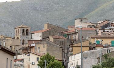 Vacation Rentals in Trivio