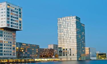 Hotels in Almere
