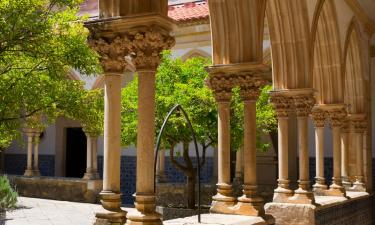 Vacation Homes in Tomar