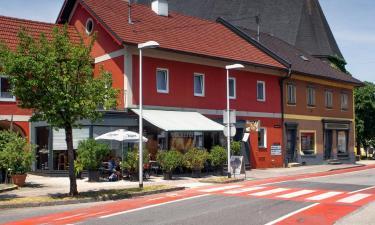 Бюджетные отели в городе Лакирхен