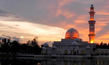 Hotels in Kuala Terengganu