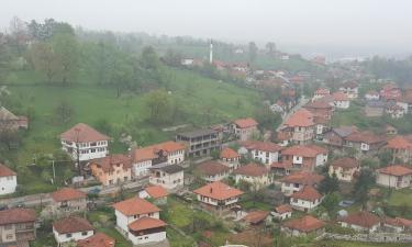 Hotels with Parking in Tešanj