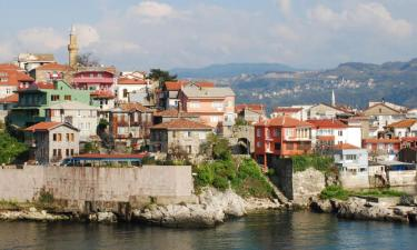 Guest Houses in Amasra