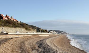Vacation Homes in Sandgate