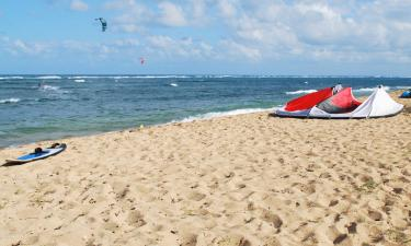 Hotels with Parking in Kapaa
