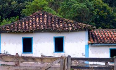 Guest Houses in Extrema
