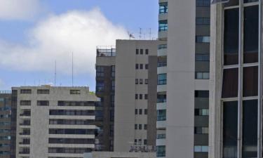 Motéis em São Bernardo do Campo
