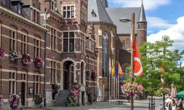 Hotels with Parking in Neerpelt