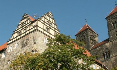 Apartments in Quedlinburg