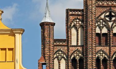 Hotels in Stralsund