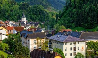 Бюджетные отели в городе Бад-Айзенкаппель