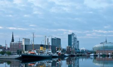 Guest Houses in Bremerhaven