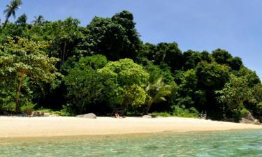 Resorts in Perhentian Island
