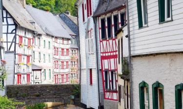 Ferienwohnungen in Monschau