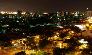 Hotels in Campinas