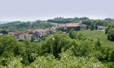 Hotels with Parking in Montecchio Maggiore