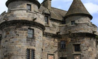 Family Hotels in Falkland