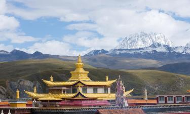 Homestays in Kangding