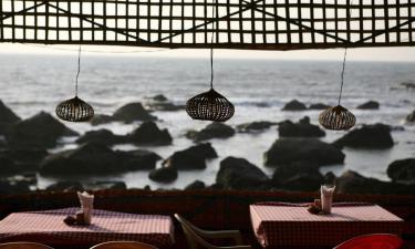 Hotels in Arambol