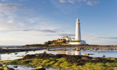 B&Bs in Whitley Bay