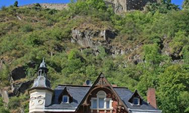 Hotels in Altenahr