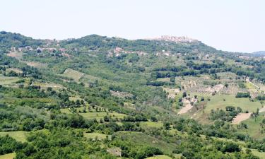 B&Bs in Cava de' Tirreni