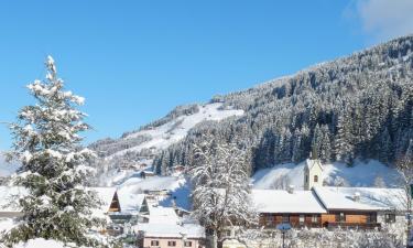 Vacation Rentals in Kelchsau
