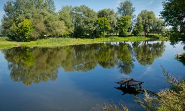Hotels in Sumy