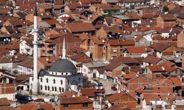 Apartments in Prizren