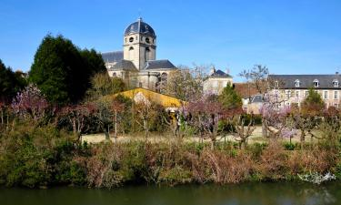 Hotels in Alençon