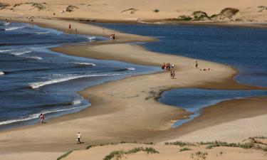 Vacation Homes in Barra de Valizas