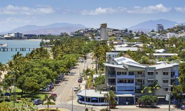 Hotels in Townsville