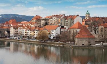 Guest Houses in Maribor