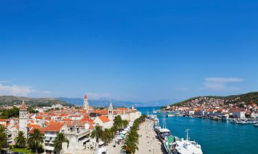 Hotels in Trogir