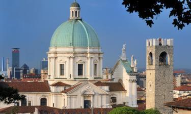Hotell i Brescia