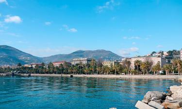 Hotels in La Spezia