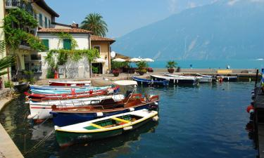 Apartments in Limone sul Garda