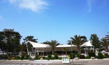 Hotel a Lignano Sabbiadoro