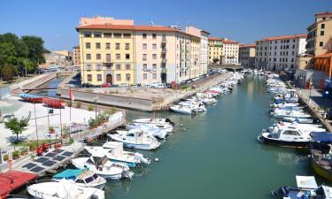 Bed & breakfast a Livorno