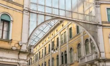 Hotels in Mestre