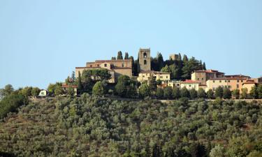 Hotel spa a Montecatini Terme