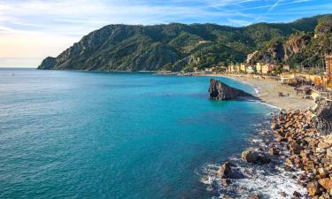 B&Bs in Monterosso al Mare