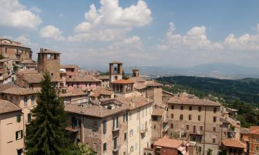 Bed & breakfast a Perugia