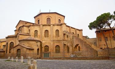 Hótel í Ravenna