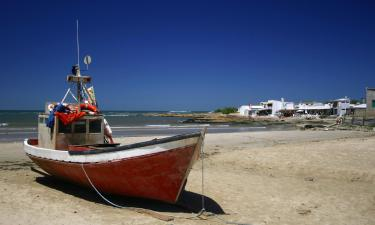 Hostels in Cabo Polonio